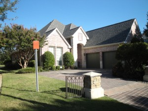 Exterior house painting, residential by Hahn Painting Services