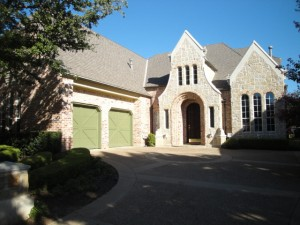 House Painting, exterior, residential by Hahn Painting Services