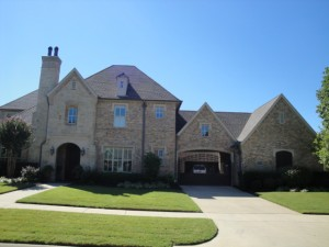 Residential Painting exterior by Hahn Painting Services